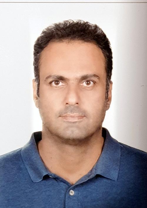 Hamid Mohamadi